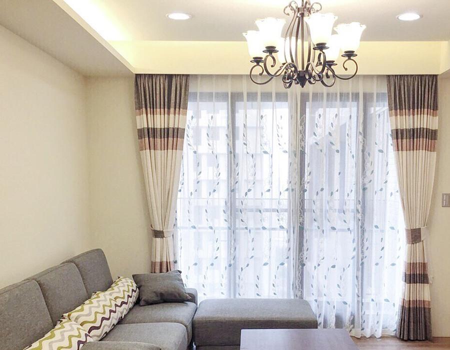 布簾推薦設計專家,打造良好室內循環首選布簾隔間