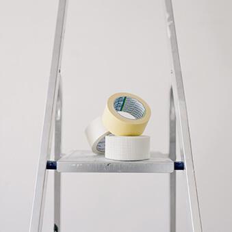 布簾打造良好室內循環,自由改變空間氛圍