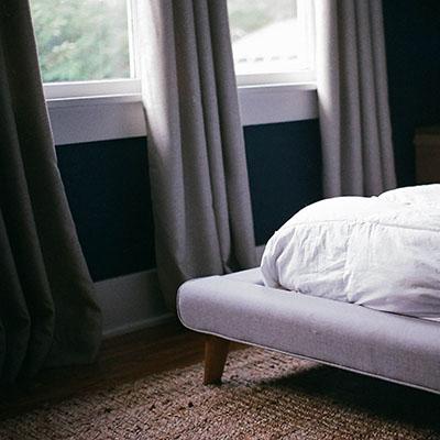 到府安裝落地窗簾