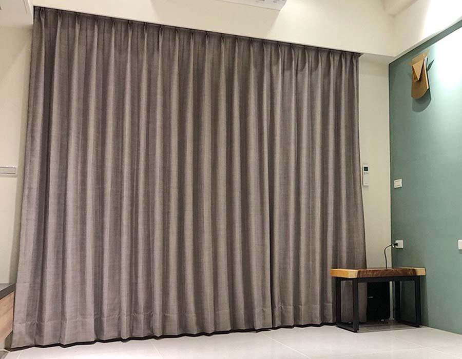 隔熱窗簾是什麼