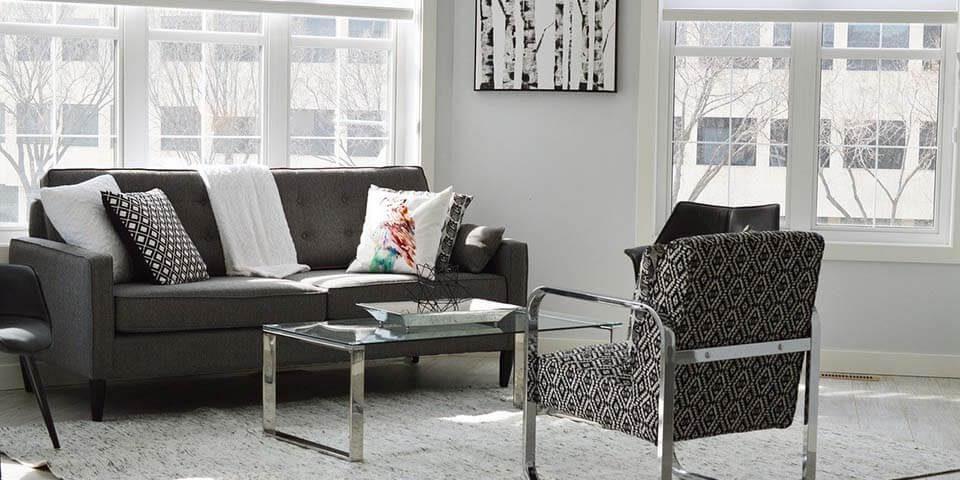 客廳捲簾挑選撇步!利用客廳捲簾營造居家高質感氛圍